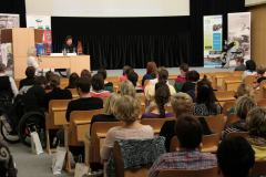 Konference CZEPA Brno 2014