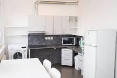 Kuchyň v bezbariérovém bydlení